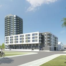 Oulun Puistovahti Housing Cooperative