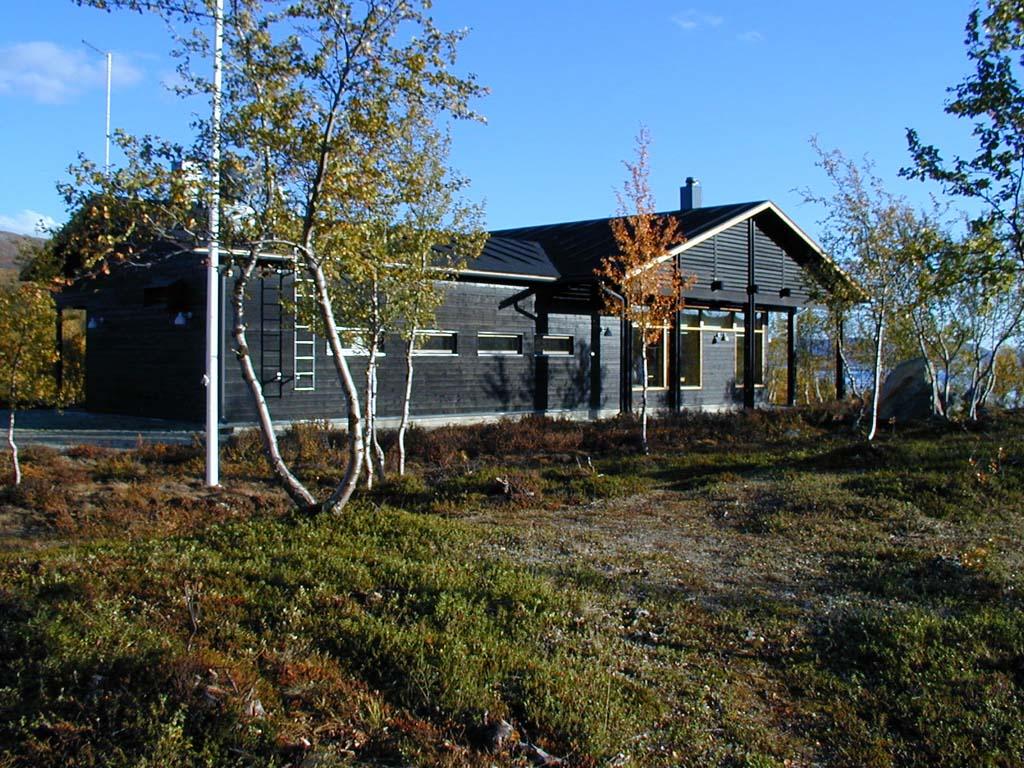 Kilpisjärven Biologinen Asema