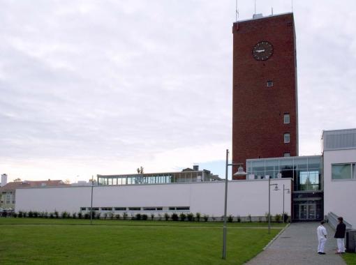 LUMA -Centre