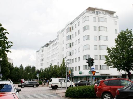 Oulun Valkea Linna