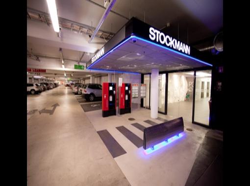 Stockmann Q-Park