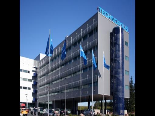 Technopolis Plc., Helsinki-Vantaa